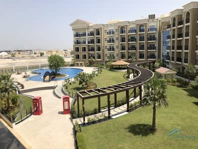 Studio for Rent in Arjan, Dubai - POOL VIEW | BRAND NEW | LUXURY FURNISHED |  AMAZING PRICE
