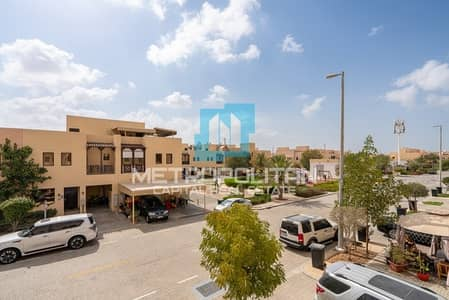3 Bedroom Villa for Sale in Hydra Village, Abu Dhabi - Hot Deal|Full Upgraded Corner Villa|Prime Location