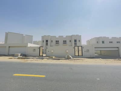 4 Bedrooms Luxurious Villa Available for rent in AL Barashi for 85,000