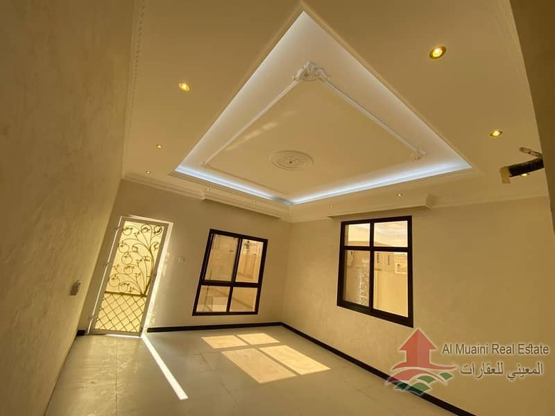 13 NEW 5BED ROOM HAAL VILLA AVAILABLE FOR RENT