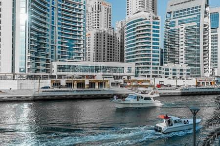 فلیٹ 2 غرفة نوم للايجار في دبي مارينا، دبي - 2BedRoom | Well Located | Sea View| Chiller Free..