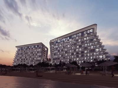 شقة 2 غرفة نوم للبيع في جزيرة ياس، أبوظبي - Premium Amenities|Stunning Waterfront Development