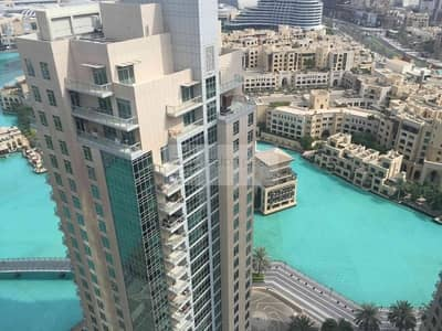 1 Bedroom Flat for Rent in Downtown Dubai, Dubai - Only For Tenants|Vacant in April |Bright /Spacious