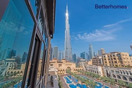 شقة 2 غرفة نوم للايجار في المدينة القديمة، دبي - Bright | Spacious | Corner Unit | Terrace