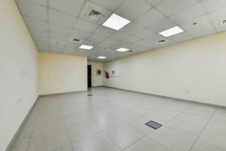 Fitted Office Space|Convenient Location|4 - 6 Chq
