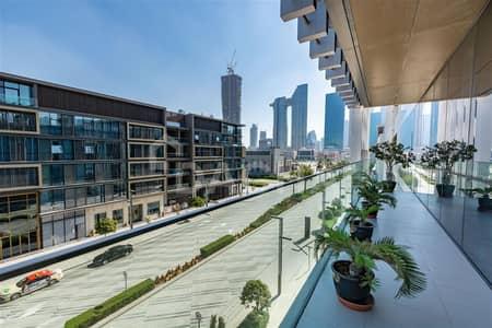 3 Bedroom Flat for Sale in Jumeirah, Dubai - Gorgeous upper corner 3 Bed / Heart of City walk