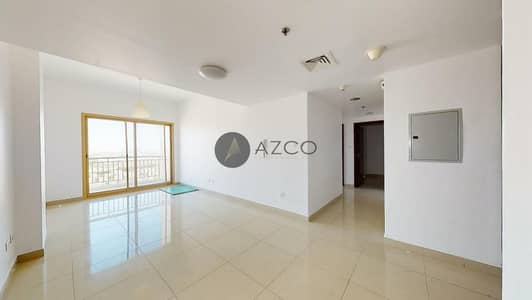 2 Bedroom Apartment for Sale in Jumeirah Village Circle (JVC), Dubai - BUY NOW | STUNNING VIEWS | STUDY ROOM | VACANT