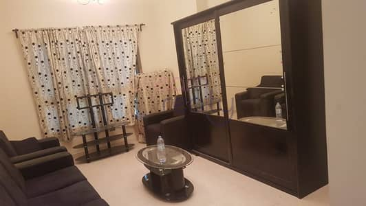 شقة 2 غرفة نوم للبيع في مدينة الإمارات، عجمان - GOOD PRICE!!FULLY FURNISHED 2BHK IN PARADISE LAKE B5