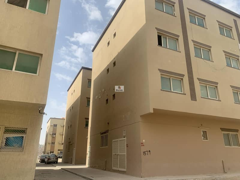 Building for sale in Sharjah