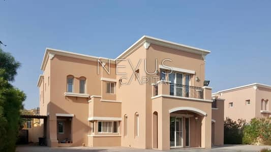 5 Bedroom Villa for Rent in Arabian Ranches, Dubai - 5BR+maid's | Type 17 | Ready to move