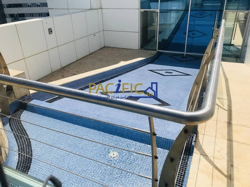 36 Chiller Free - Large 2Bedroom with Balcony