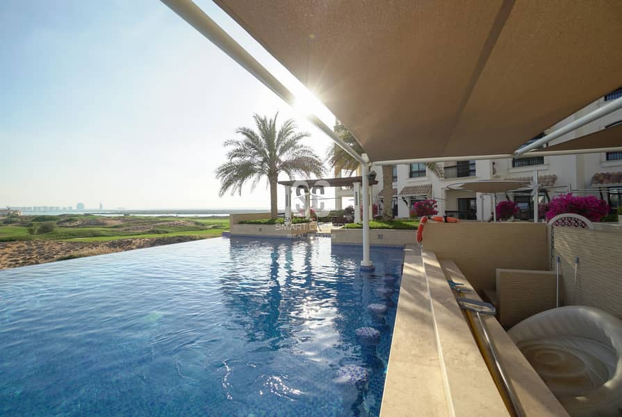 HOT DEAL! | Luxury Living | Golf View