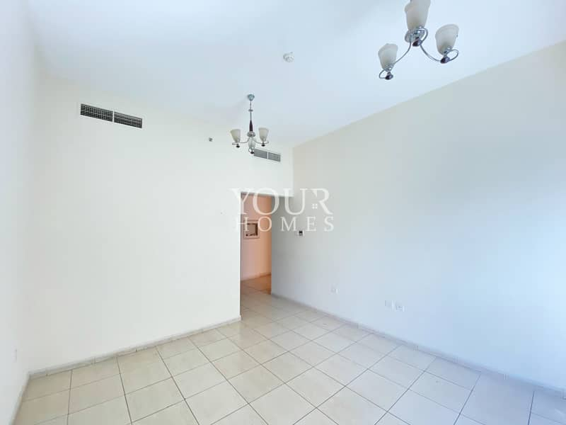 1 BR Apt For Rent in Axis 4