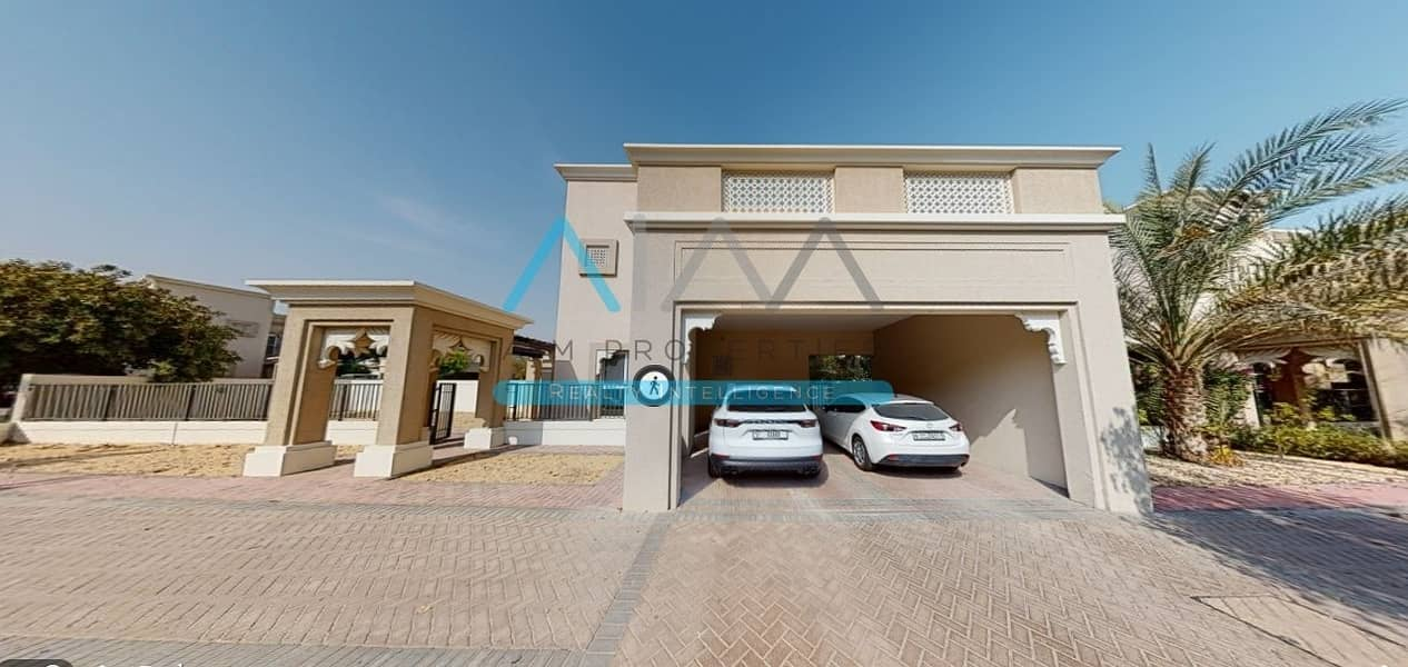 14 Extra Large_ Fully Furnished_ Independent 6 Bedroom_Only@5.7M