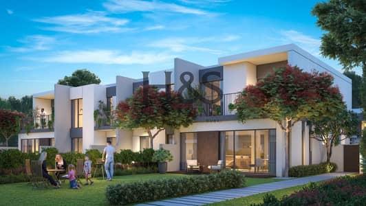 Corner Unit I Resale  Modern Style Villa I Close to Park
