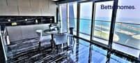 3 Stunning Penthouse | Full Sea View | Fendi