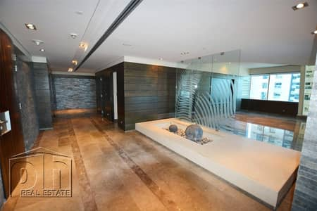 4 Bedroom Penthouse for Rent in Dubai Marina, Dubai - VIP | Luxury Building | Sea View | Available