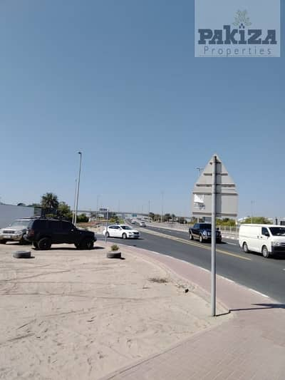 Warehouse for Rent in Al Quoz, Dubai - Prime Location I Commercial Corner Road Facing Warehouse  at Low Price I No Tax