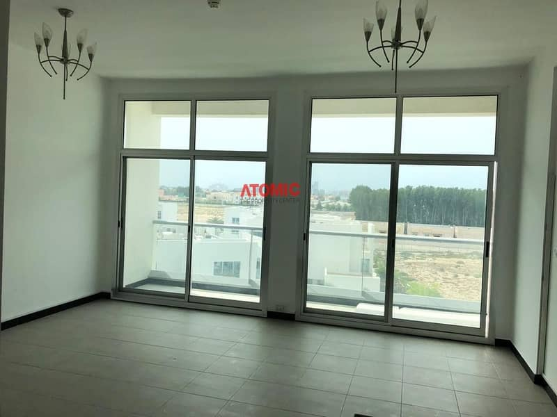 Amazing 2bhk with palm and burj al arab view in 65k