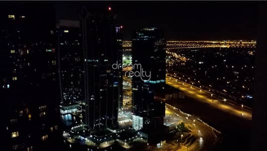 2 Bedroom Apartment for Sale in Jumeirah Lake Towers (JLT), Dubai - FULLY FURNISHED 2BR APT FOR SALE/NEAR METRO.