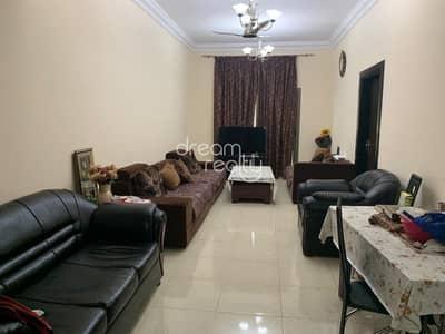 شقة 3 غرف نوم للبيع في مدينة الإمارات، عجمان - GOOD OFFER* 3BHK FOR SALE IN PARADISE LAKE TOWERS IN B6 WITH BALCONY/PARKING