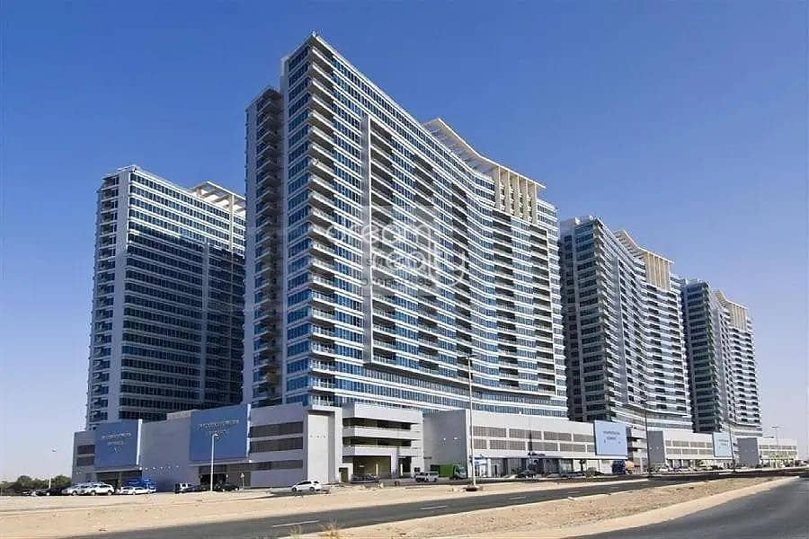 1 BHK /GOOD PRICE/TENANTED IN SKYCOURT TOWER C