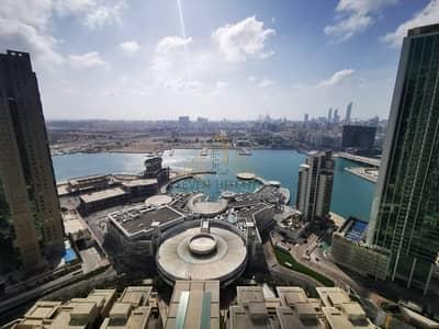 فلیٹ 2 غرفة نوم للايجار في جزيرة الريم، أبوظبي - High Views | Sea View | Hottest Price in best Tower!