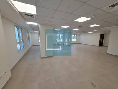 Office for Rent in Khalifa City A, Abu Dhabi - BRAND NEW OFFICE FOR RENT IN KHALIFA CITY A
