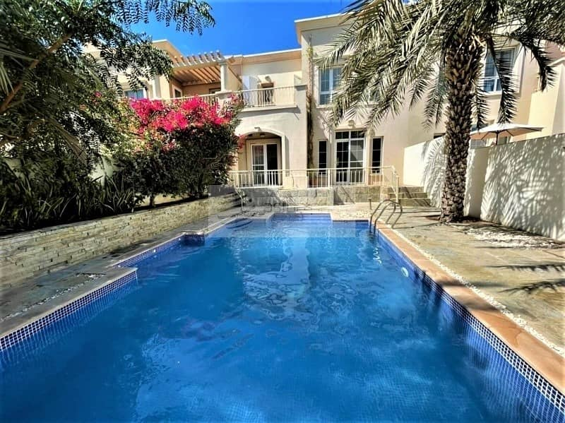 Type 3M Villa|Vacant| Ready to Move| Swimming Pool