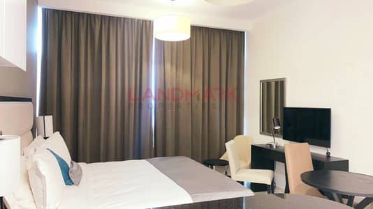 Studio for Rent in Jumeirah Village Circle (JVC), Dubai - Hot Deal ! Brand New Spacious Studio Luxury Fully Furnished