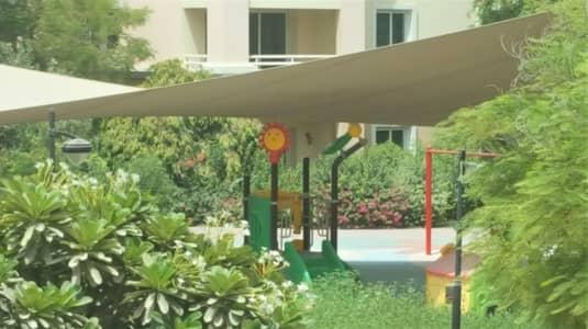 2 Bedroom Flat for Rent in Green Community, Dubai - Garden playarea