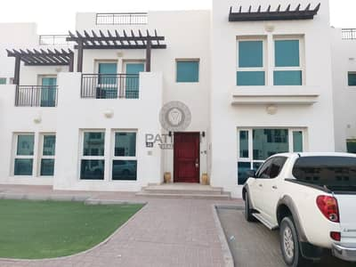 5 Bedroom Villa for Rent in Al Quoz, Dubai - AMAZING 5BR VILLA IN AL KHAIL HEIGHTS PVT GARDEN