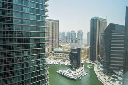 1 Bedroom Flat for Rent in Dubai Marina, Dubai - Amazing one bedroom for rent