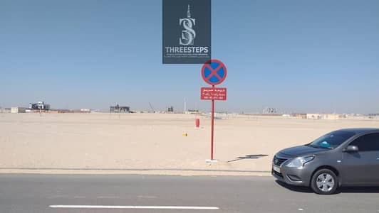Plot for Sale in Madinat Zayed, Abu Dhabi - 3 Lands in Special Area
