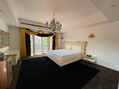 فیلا 5 غرف نوم للبيع في المرابع العربية، دبي - Fully Renovated 5 bed+maids in Mirador