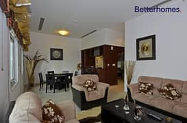 One Bedroom Villa The Residences Downtown