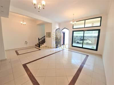 4 Bedroom Villa for Rent in Umm Suqeim, Dubai - Bright 4BR Compound Villa+Maids/R | Private Garden