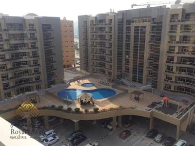 فلیٹ 1 غرفة نوم للبيع في واحة دبي للسيليكون، دبي - Dubai Silicon Oasis