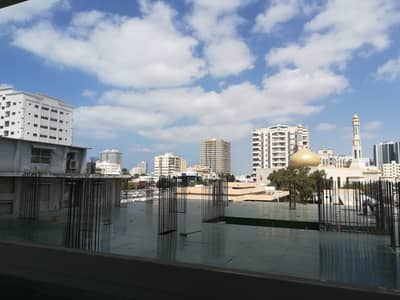 1 Bedroom Apartment for Rent in Al Rashidiya, Ajman - 1 Bedroom Hall For Rent Brand New 2 Bathrooms