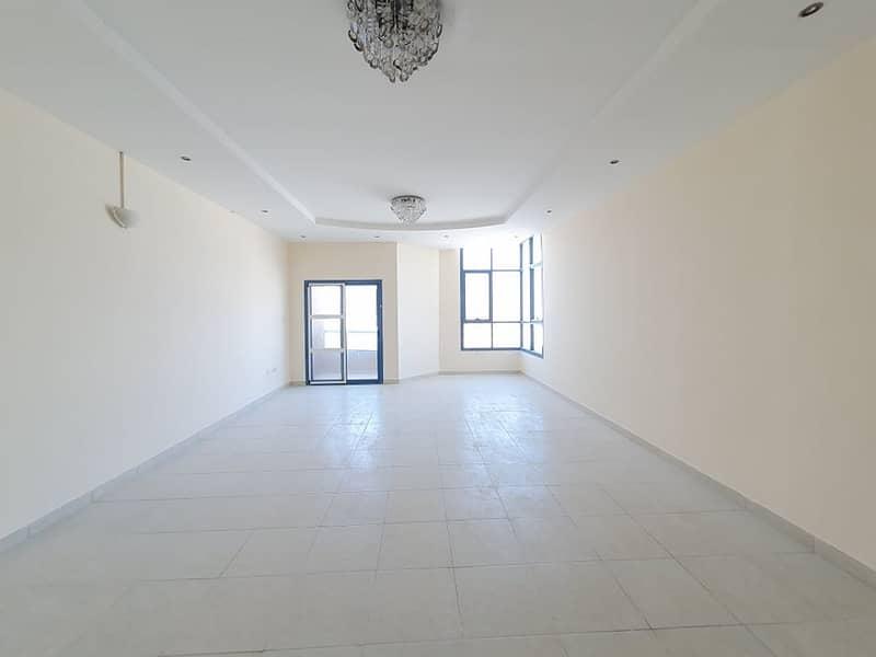 Best deal  of biggest 3bhk CREEK VIEW al khor tower