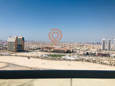 1 Bedroom Apartment for Rent in Dubai Science Park, Dubai - 1Br | Bigger Layout | Balcony | Multiple Cheques | Brand New | Open View