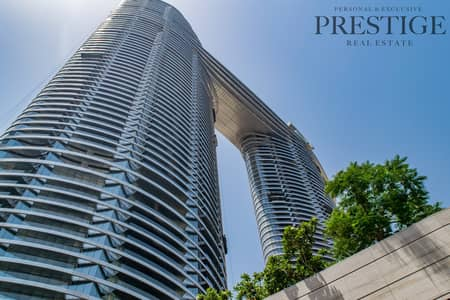 1 Bedroom + study room Address Sky View Tower 1