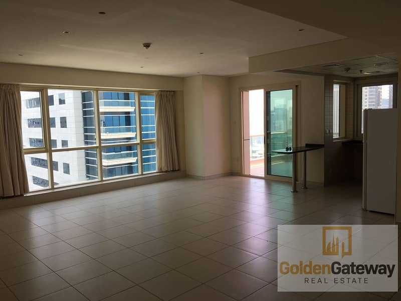 10 Fully Furnished 2 Bed | Sea View | High Floor