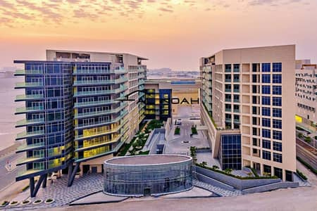 1 Bedroom Flat for Rent in Saadiyat Island, Abu Dhabi - Hot offer!  Elegant Finishing | Premium 1BR ! Outstanding Community!