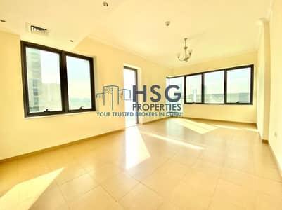 فلیٹ 2 غرفة نوم للايجار في مدينة دبي الرياضية، دبي - READY TO MOVE IN | MULTIPLE UNIT AVAILABLE | HUGE BALCONY