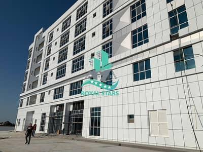 مبنى سكني  للايجار في الجزيرة - ند السلا، رأس الخيمة - Rare Opportunity - Brand New Building for Rent next to Al Hamra