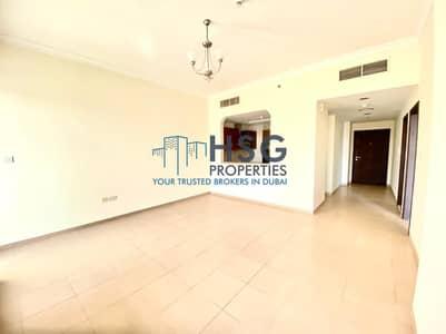 فلیٹ 1 غرفة نوم للايجار في مدينة دبي الرياضية، دبي - READY TO MOVE IN | MULTIPLE UNIT AVAILABLE | HUGE BALCONY