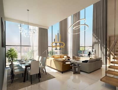 1 Bedroom Apartment for Sale in Al Maryah Island, Abu Dhabi - No commission !Furnished