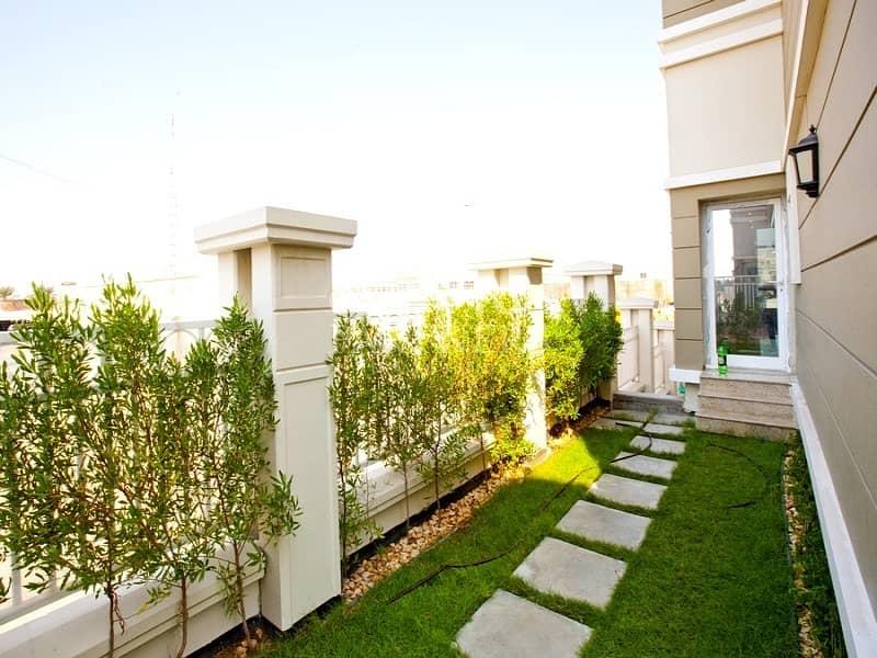 2 Luxury Four Beds Villa|Al Forsan|Great Facilities