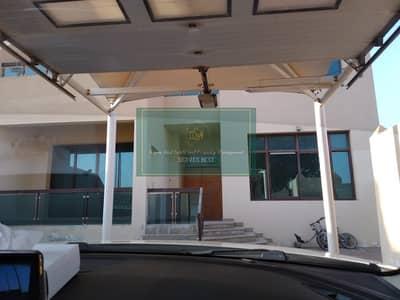 فیلا 6 غرف نوم للايجار في مدينة خليفة أ، أبوظبي - Nice 6 Master bedroom with maidsroom villa